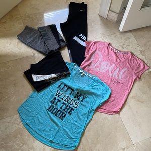 5 pink ultimate Victoria's Secret bundle 11